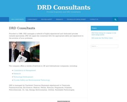 DRD Consultants