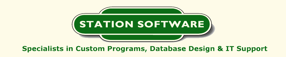Station Software